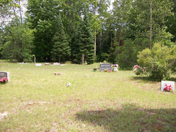 Mount Bliss Cemetery