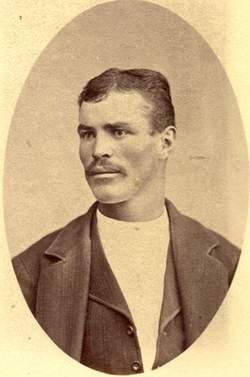 George William Granter