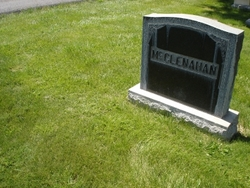 Child Mcclenahan
