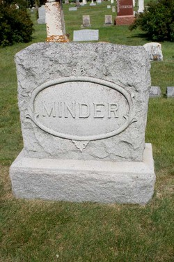 Eli Minder