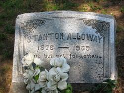 Stanton Alloway