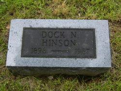 Dock Newton Hinson