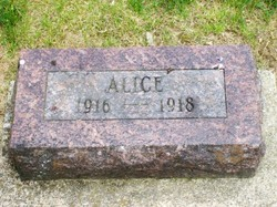 Alice Emeline Hoff