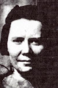 Edna Gertrude Beasley
