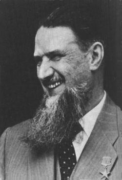 Igor Vasilievich Kurchatov