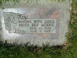 Kristie Rea Morris