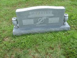 Joseph A. McCarthy