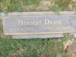 Herbert Drane