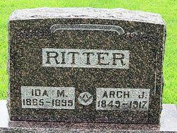 Ida M Ritter