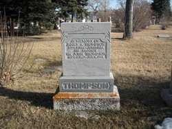 James A. Thompson