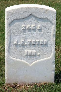 Joseph Rockhold Teter
