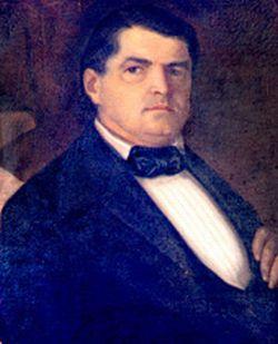 Louis Auguste Benoist