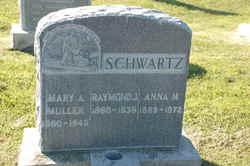 Anna M. Schwartz