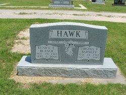 Virginia V <I>Hawk</I> Barnett
