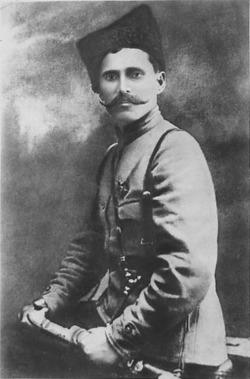 Vasily Chapayev