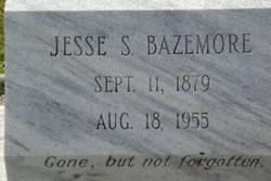 Jesse Salthiel Bazemore