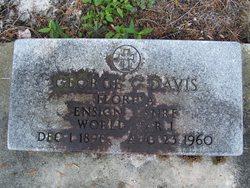George Corlette Davis