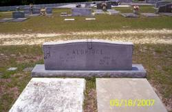 Rev Ralph B Aldridge