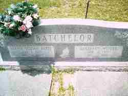 Nannie Lillian <I>Brett</I> Batchelor