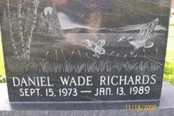 Daniel Wade Richards