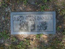 David John Daniels