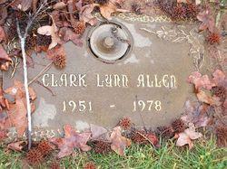 Clark Lynn Allen