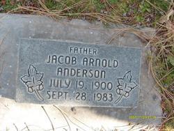 Jacob Arnold Anderson