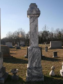 William B Stroud