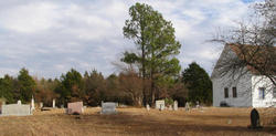 Virginia Point Cemetery