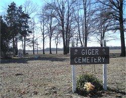 Giger Cemetery