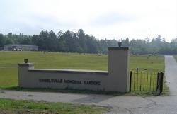 Danielsville Memorial Gardens