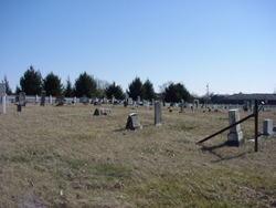 Bethel United Methodist Cemetery