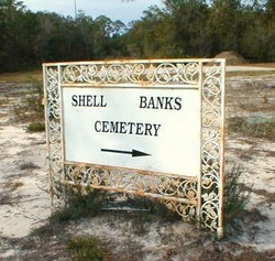 Shell Banks Cemetery