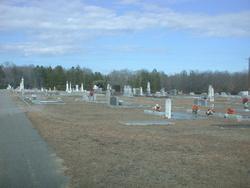 Roberta City Cemetery