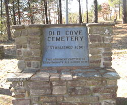 Old Cove Cemetery