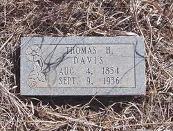 Thomas Hale Davis