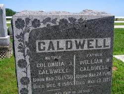William McCune Caldwell