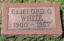 Clifford O White