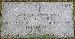 PVT James I Townsend