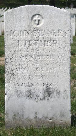 John Stanley Dittmer