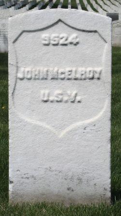 John McElroy