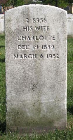 Charlotte Trout