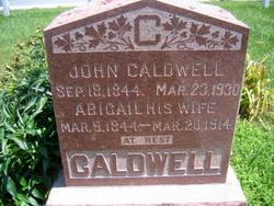 John McCord Caldwell