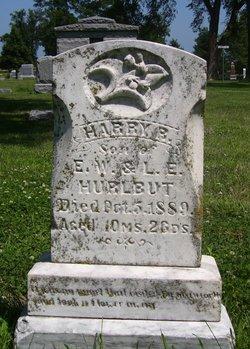 Harry Randall Hurlbut