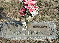 Carl Purvis Hutchinson