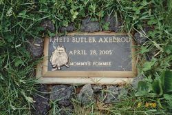 Rhett Butler Axelrod