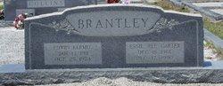 Essie Ree <I>Carter</I> Brantley