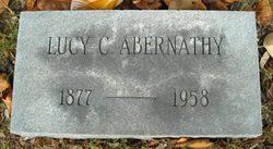 Lucy C. Abernathy