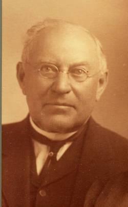 "Peter Johnson ""P.J."" Hegeman, Jr"