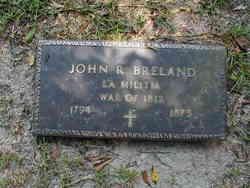 John Robertson Breland